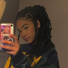 hairstyles hair up curly quiff hairstyles hair to curly hairstyles hairstyles long hairstyles for hair hair to curly hairstyles girl hairstyles for school hairstyles haircut Twist Braid Hairstyles, Baddie Hairstyles, African Braids Hairstyles, Twist Braids, Protective Hairstyles, Girl Hairstyles, Formal Hairstyles, Black Women Hairstyles, Natural Twist Hairstyles