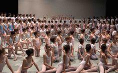 A scuola di danza  Martedì 23 settembre – ore 21.40