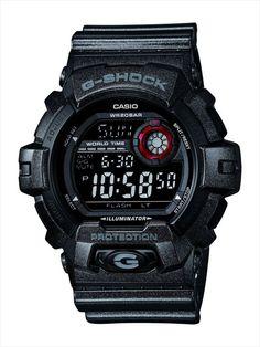 Gショック カシオ 腕時計 メタリックカラーズシリーズ G-8900SH-1JF 国内正規品 メンズ