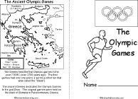 Advantages and Disadvantages of Hosting The Olympic Games