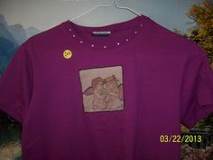 Shirt Blouse TShirt Clothing Clothes by NAESBARGINBASEMENT on Etsy, $6.00