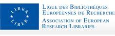 LIBER, Association of European Research Libraries.