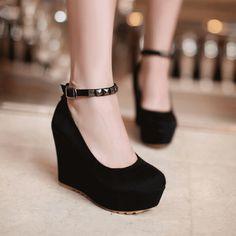 3ce7e0b4971 Lolita platform shoes high heels from Women Fashion  Europe America  Shoes  Heels Boots