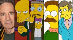 """It appears """"The Simpsons"""" is losing a voice -- or several. The show's producer said Harry Shearer will not be returning, so the voice of Mr. Burns, Waylon Smithers, Ned Flanders and Principal Skinner will have to be replaced. Click through for more of the other members of the show's cast."""