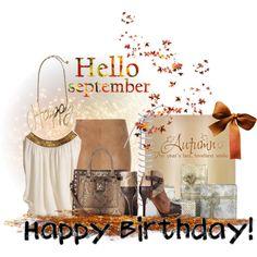 Happy Birthday To Me by noconfessions, via Polyvore