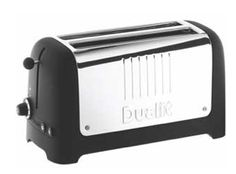 DUALIT wide toaster