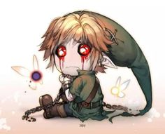 Ben Drowned Look at this cutie :3