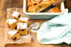 Villámgyors meggyes bögrés süti Recept képpel - Mindmegette.hu - Receptek