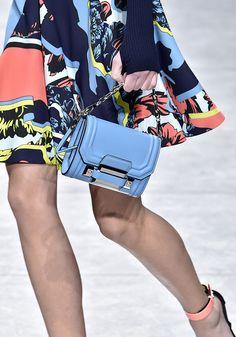 As 15 bolsas mais incríveis da Semana de Moda de Milão