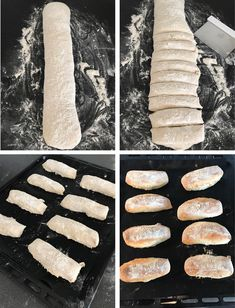 Källarfrallor – Lindas Bakskola Baking Recipes, Snack Recipes, Snacks, Yummy Recipes, Our Daily Bread, Food Inspiration, Bakery, Rolls, Food And Drink