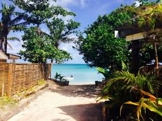 This way to #paradise. Blue Lagoon beach resort, #yasawa #fiji #travelfiji http://www.fijitravel.deals/