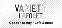 VARIETY LAFORET