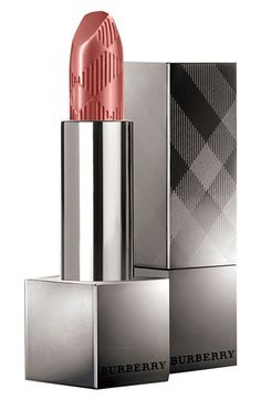 Burberry 'Lip Cover' Soft Satin Lipstick in Rosewood