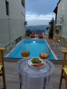 Chania Greece, Hotel Breakfast, Beautiful Hotels, Walking In Nature, Greece Travel, Greek Islands, Holiday Travel, Luxury Travel, Vacation Trips