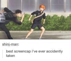 'Accidentally'