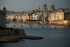 Valletta, Malta 2008