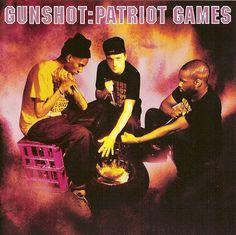 gunshot uk hip.hop. - Google Search