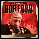 Me suis rapporté un beau souvenir de #Toronto! #travel #qcblogger #voyage #politique #book