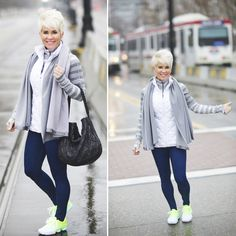 The Best Fashion Ideas For Women Over 60 - Fashion Trends Over 60 Fashion, Over 50 Womens Fashion, Fashion Tips For Women, Fashion Over 50, Fashion Edgy, Chic Outfits, Fashion Outfits, Fashion Trends, Chic Over 50