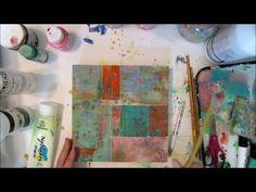 Danielle Donaldson colorblocking -project 2-part 3 on Vimeo