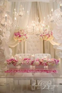 Gorgeous decor
