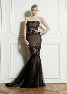 #Zuhair Murad designer  2013 collecion #evening wear http://www.finditforweddings.com