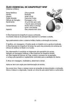 ÓLEO ESSENCIAL DE LARANJA-DOCE WNF(Sistema Digestivo)Nome Botânico:  Citrus aurantium dulcisFamília: RutáceasOrigem:...