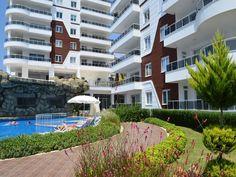 Gold Residence VIP Avsallar asunnot ja kattohuoneistot