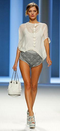 Another Spanish designer I love- Sita Murt