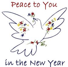 peace to you!