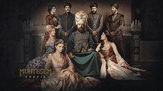 Suleimán, El Gran Sultán | MundoFOX Image from http://blog.historians.org/wp-content/uploads/2014/07/MuhtesemYuzyil.gif.