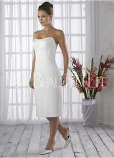 Sheath Sweetheart Strapless Beading Embroidery Satin Mini Wedding Reception Dress For Bride on sale, a perfect Mini Wedding Dresses with high quality and nice design. Buy it now or discover your Mini Wedding Dresses Mini Wedding Dresses, Mother Of The Bride, Formal Dresses, Bride Dresses, Wedding Reception, Cool Designs, Strapless Dress, Wedding Planning, Satin