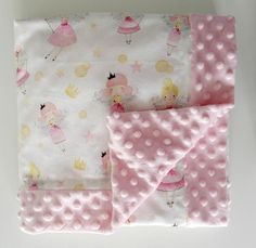 Welcome Home Baby, Welcome Baby Girls, Pink Baby Blanket, Baby Girl Blankets, Flannel Baby Blankets, Gifts For Newborn Girl, Baby Girl Gifts, Fairy Nursery, Nursery Decor