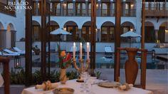 Palacio Nazarenas - Boutique Hotel by Orient-Express in San Blas, Cuzco, Peru Interiors by Janna Rapaport