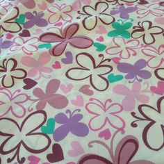 Retro Home Fabrics has heavily #discounted #children's #kids #funky #fabrics by…