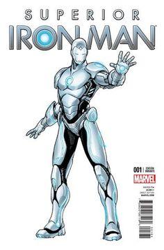 Superior iron man #01 by Comicrsten Español - issuu