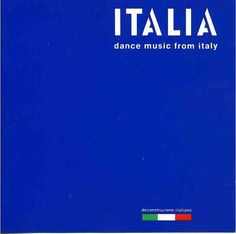 Various - Italia  - Dance Music From Italy (Vinyl, LP) at Discogs