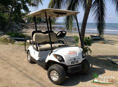 Town Around Golf Cart Rentals