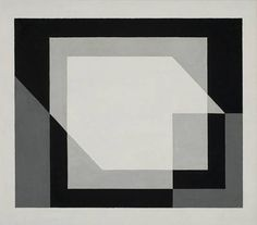 Josef Albers Composure 1937