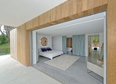 WEEEZE : Producer of minimal doors and windows for contemporary architecture