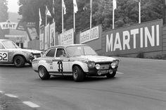 24 Horas de Spa- Francorchamps (1969)