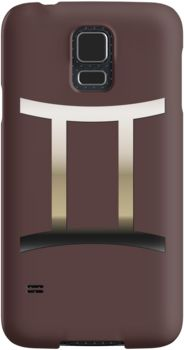 Gemini Samsung Galaxy Cases & Skins http://www.redbubble.com/people/darthskynet/works/17042573-gemini?p=samsung-galaxy-case
