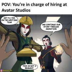 Avatar Studios | Avatar Meme by kkachi95 on DeviantArt