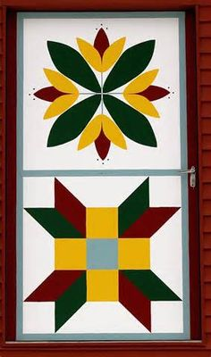 Barn Quilts - - Yahoo Image Search Results