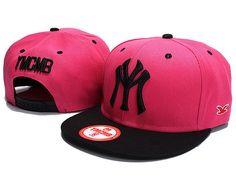 Ymcmb Snapback Hats id38