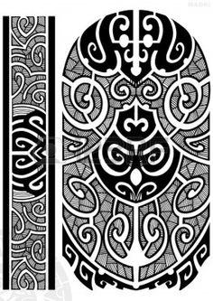 TATTOO FLASH Stockfoto - 5032023 Maori Tattoos, Maori Tribal Tattoo, Maori Tattoo Frau, Hawaiianisches Tattoo, Tatuajes Tattoos, Bild Tattoos, Marquesan Tattoos, Maori Art, Tattoo Motive