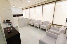 Projeto de Arquitetura Especializada - Clinica Dr. Jesus