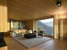 Casa de Férias Vitznau / Lischer Partner Architekten Planer