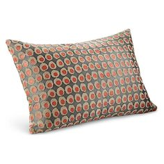 Room & Board - Dot 20w 13h Throw Pillow