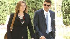 Tell-Tale TV Panel: Bones Season 12